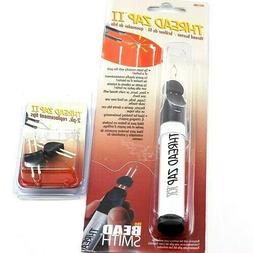 *Beadsmith Thread Zap II Burner Zapper Tool or 2 Replacement