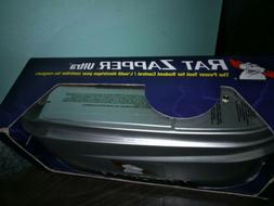Rat Zapper Ultra Rodent Trap- No touch, No see disposal RZU0