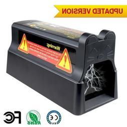 Electronic Mouse Rat Trap Rodent Pest Control Killer electri