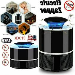 Electric Bug Zapper Fly & Mosquito Killer Insect Bug Trap La