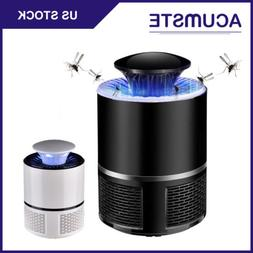 USB Electronic Fly Bug Zapper Mosquito Insect Kill Trap Pest