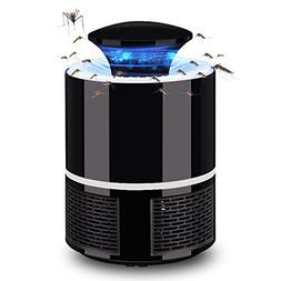 ADSRO USB Inhalation Mosquito Lamp, Non-toxic Mosquito Lamp