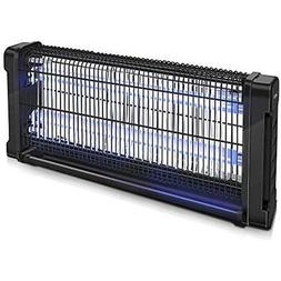 UV Categories Mosquito Trap, Battery Bug Zapper Outdoor, Fly