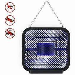 UV Light Electronic Bug Zapper, Fly Killer, Mosquito Insect