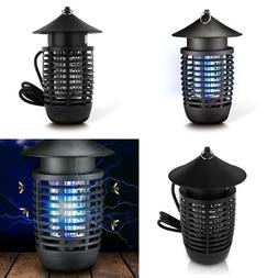 uv mosquito trap, battery bug zapper outdoor, fly trap light
