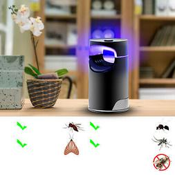 WiFi Smart Mosquito Insect Killer Zapper LED Light Fly Bug T
