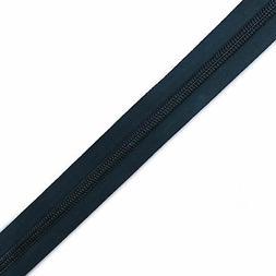 YKK #5C Nylon Zipper Tape By The Yard - 2 Colors