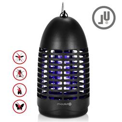 YUNLIGHTS Bug Zapper Light Electronic Mosquito Killer Lamp I