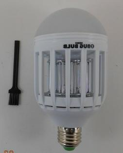 2 PK NEBO #6458 Z-BUG BULB INDOOR/OUTDOOR MOSQUITO ZAPPER 60