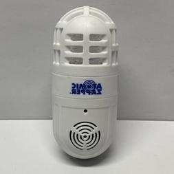 Atomic Zapper 2-in-1 Ultrasonic Pest Repeller & Bug Zapper b