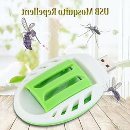 Zapper Car-mounted USB Mosquito Repellent Heater Heating Sin