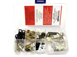 Zipperstop - YKK Zipper Repair Kit Solution Clothing or Outd